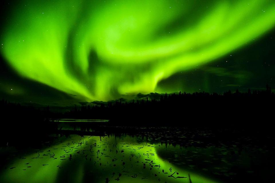 5 tips voor het jagen op Noorderlicht