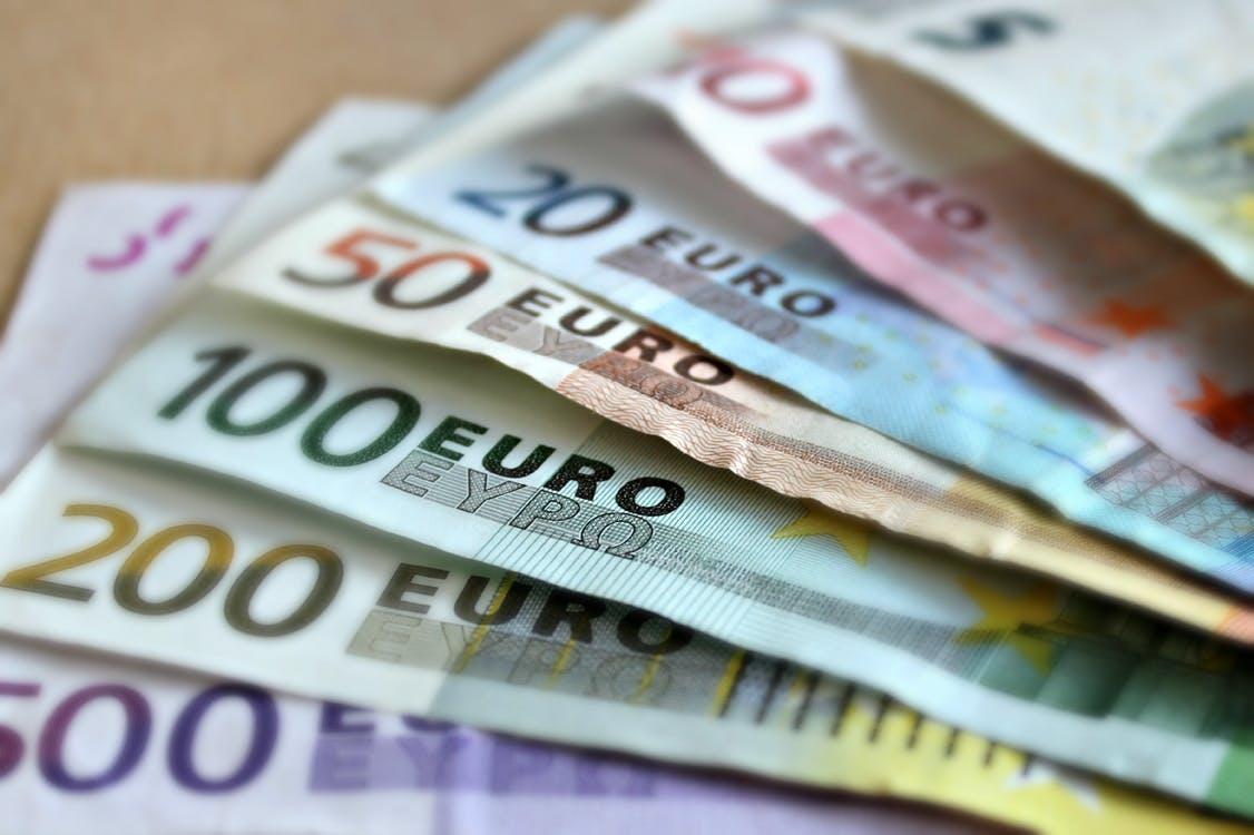 Eerste loonstrook van het jaar: verwacht niet te veel