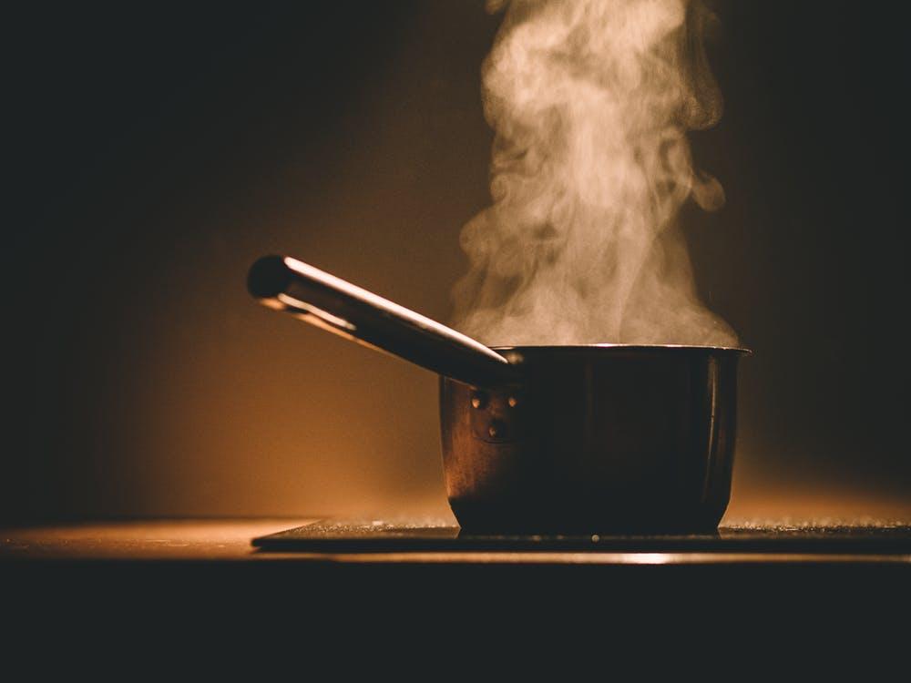 Inductie of gas, welke techniek van koken kies jij?