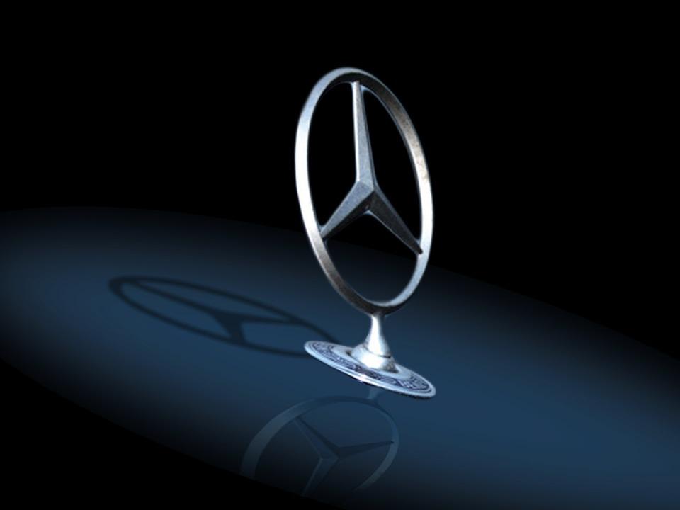 'Schone' Daimler toch niet zo milieuvriendelijk
