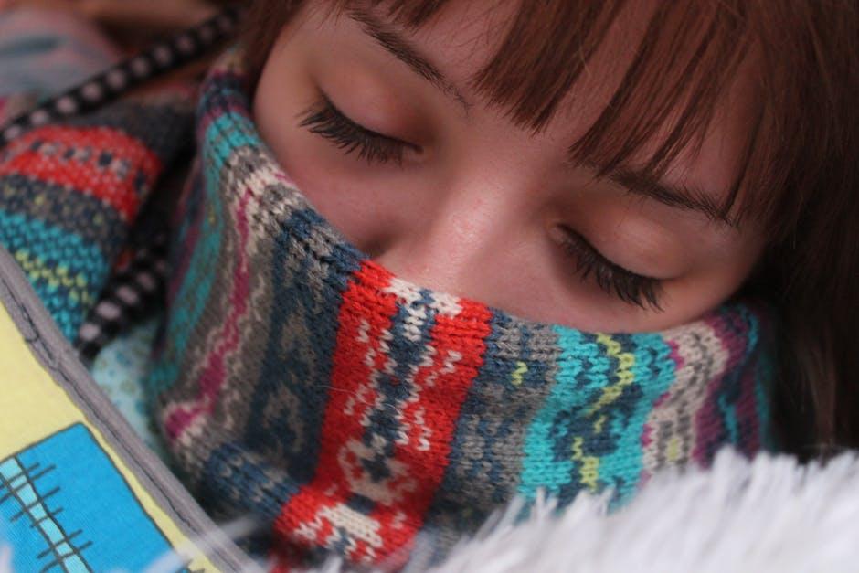 Heeft de griep je al te pakken gehad?