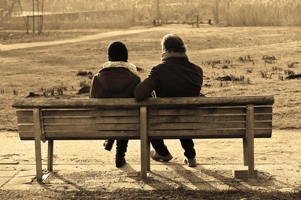 Dating trouwde man forum