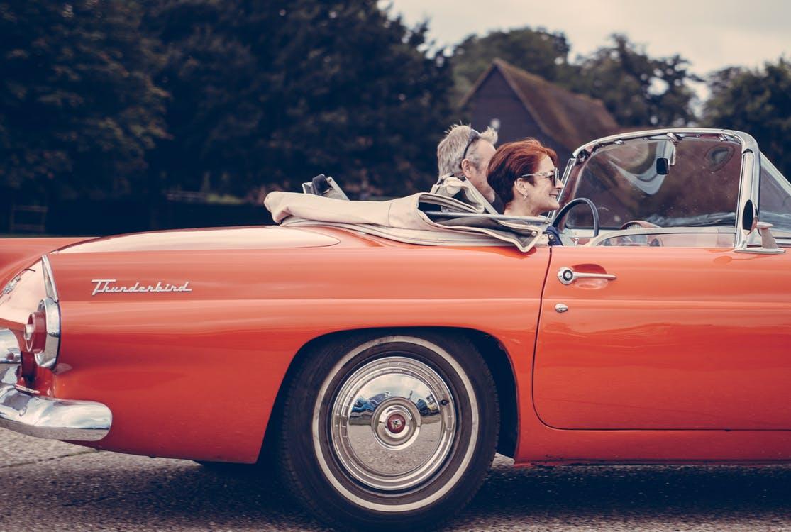 Ben jij nog geschikt om veilig auto te rijden?