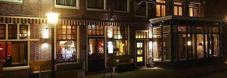 Culinaire Hotspot van de week: De Herderin, restaurant met historie