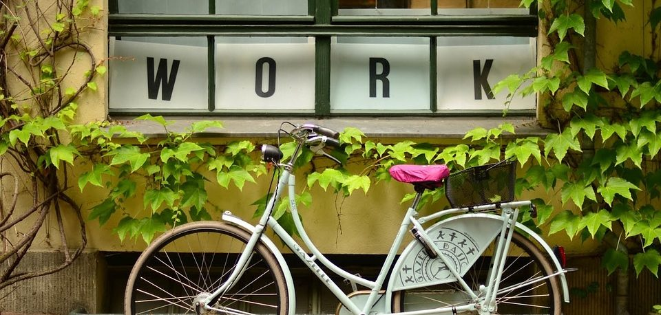 Waarom je de fiets zou moeten pakken en niet de auto