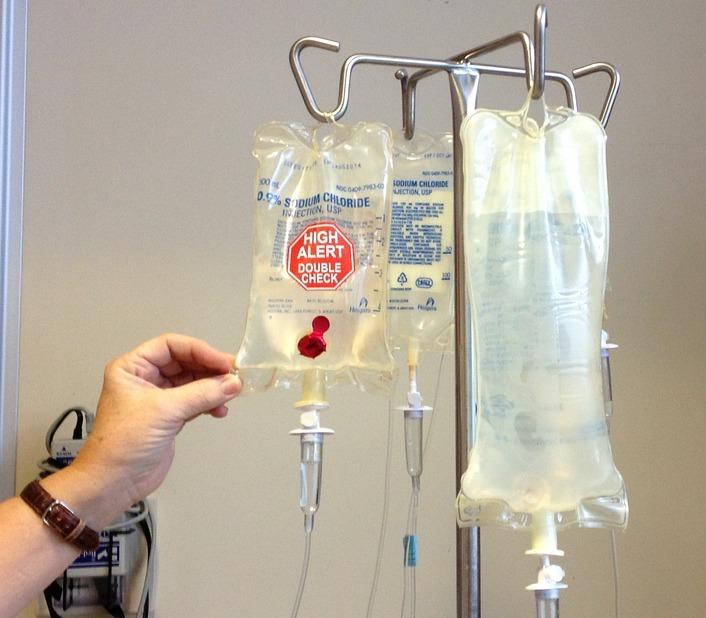 Heb ik onnodig chemotherapie gekregen?