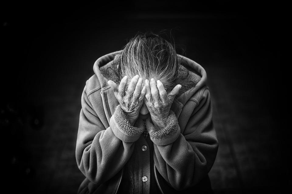 Eén op de twintig ouderen mishandeld of financieel uitgebuit