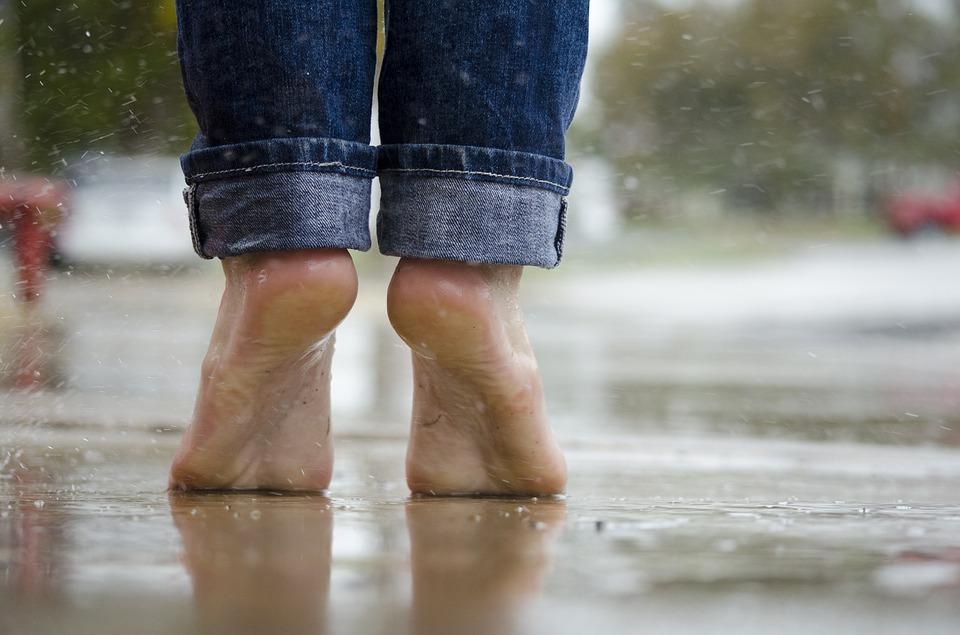 Houd jij droge voeten, als het dan eindelijk weer eens regent?