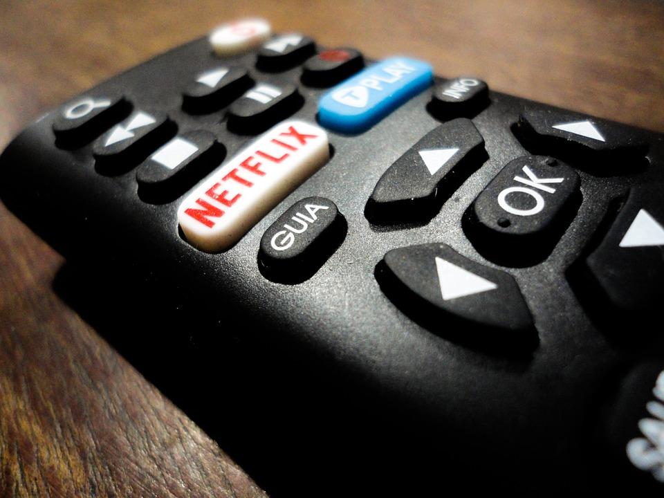 Nieuw op Netflix: De brief voor de koning