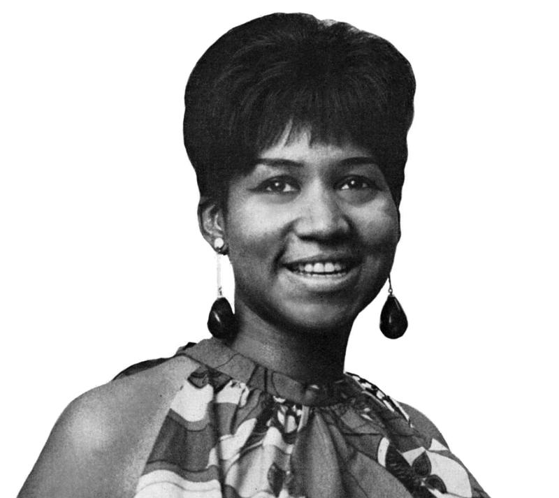 Aretha Franklin laat prachtige muziek achter