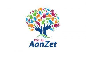 logo AanZet