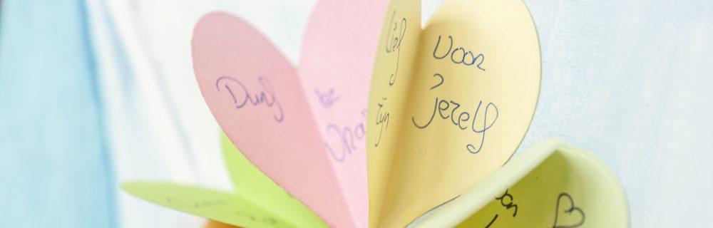 Aanrader: een dag vol inspiratie en informatie over borstkanker