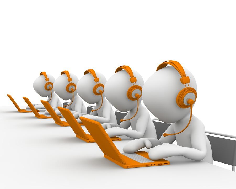 Erger jij je aan telefonische verkoop?