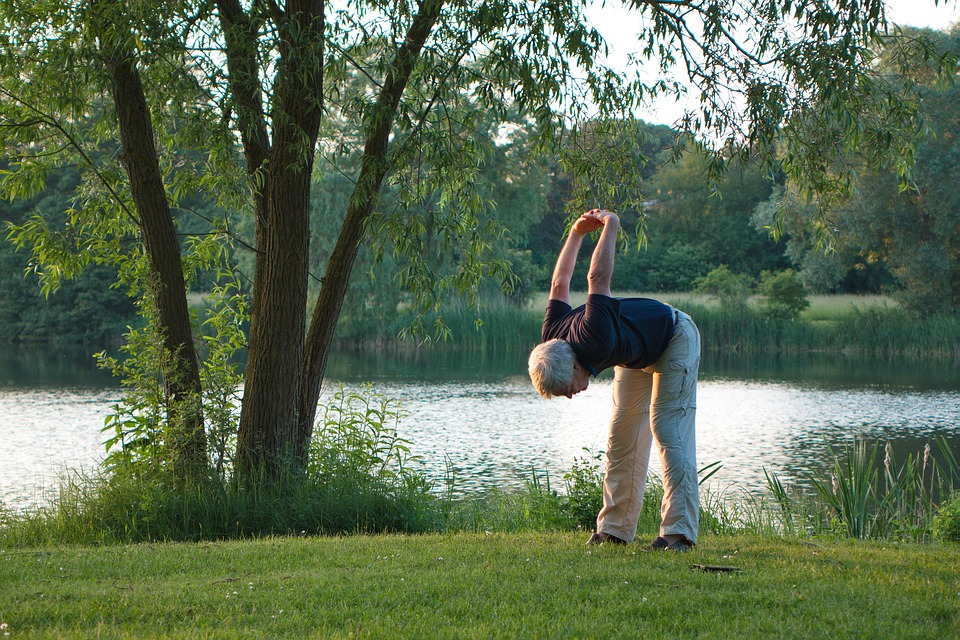 Lekker positief: binnenkort ons e-book online over hoe je fit blijft