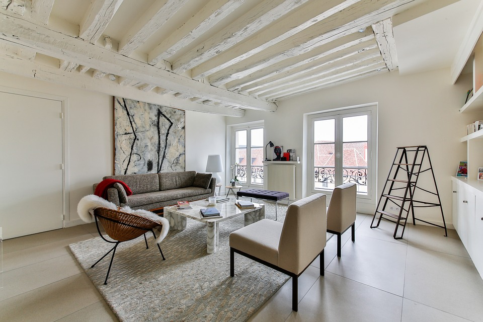 Zweeds Interieur Design.10 Tips Voor Een Scandinavische Inrichting