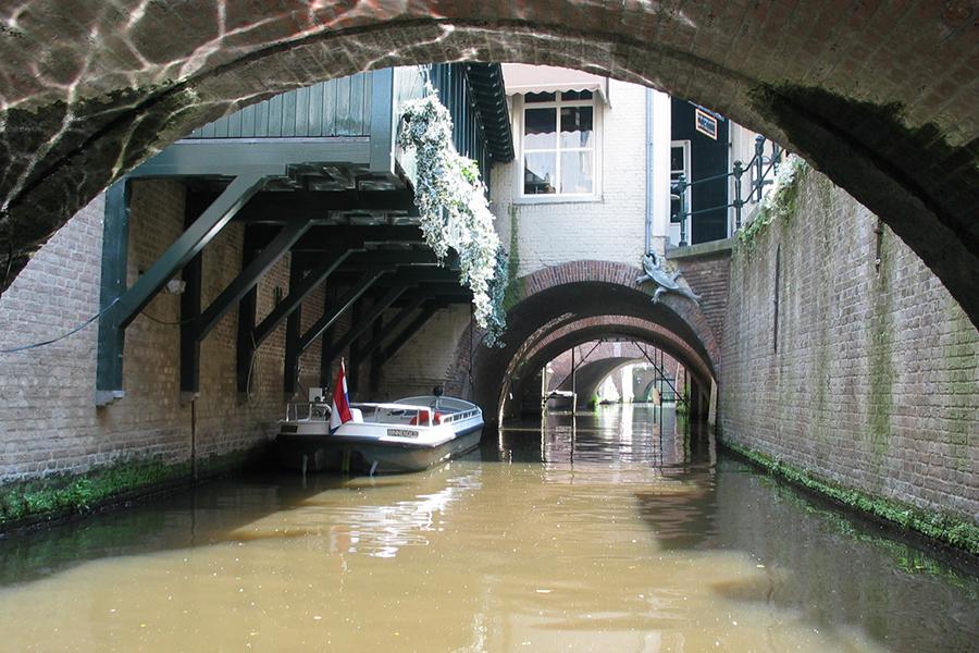 Uit in eigen land: een dagje Den Bosch