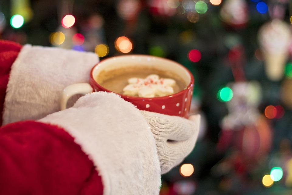 Ook zo benieuwd naar je kerstpakket?