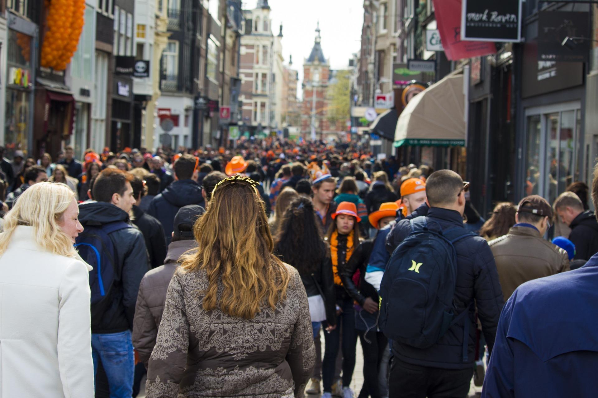 CBS: in 2029 wonen er 18 miljoen mensen in Nederland