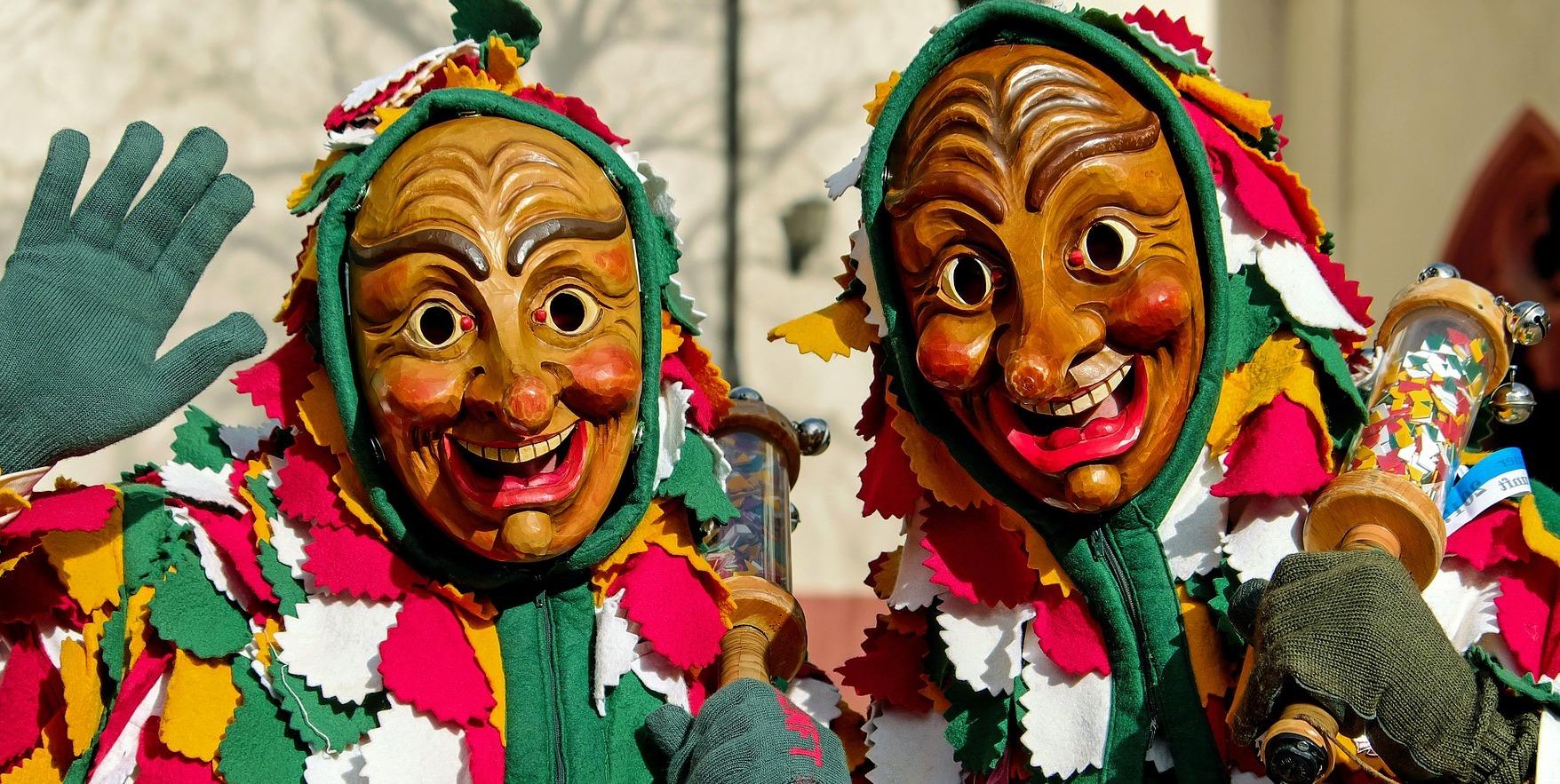 Acht tips om schade en gezeur te voorkomen tijdens carnaval