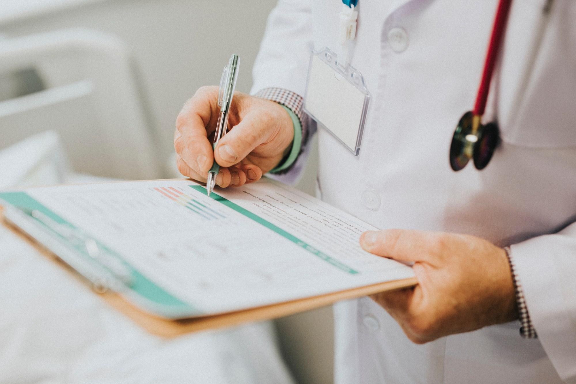Nieuwe behandeling chronisch hartfalen in het basispakket