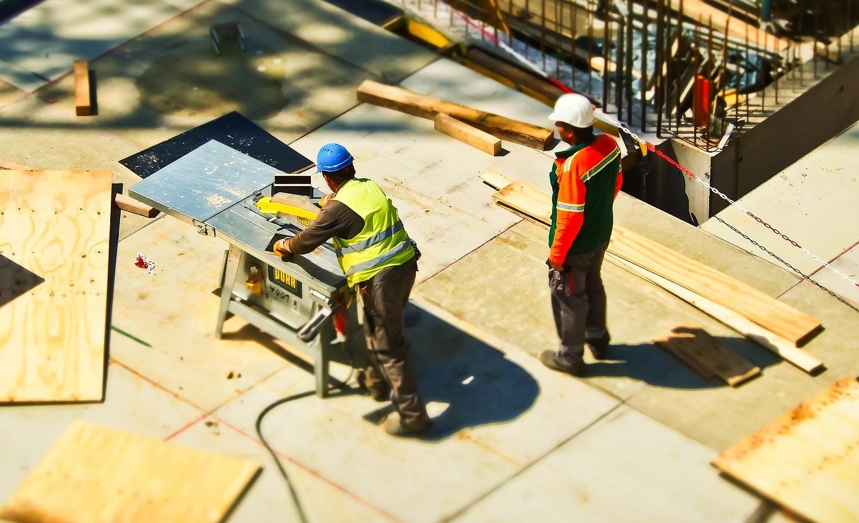 Recordaantal bouwbedrijven in 2019 dankzij eenmanszaken