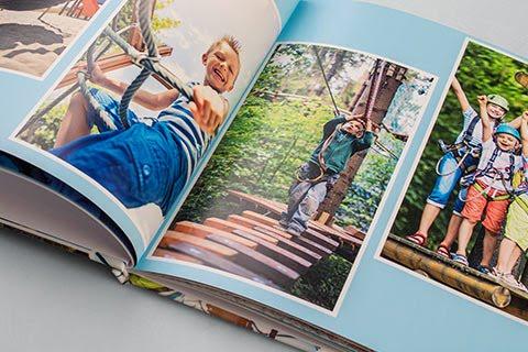Grote verschillen binnen Nederland tussen inhoud fotoboeken