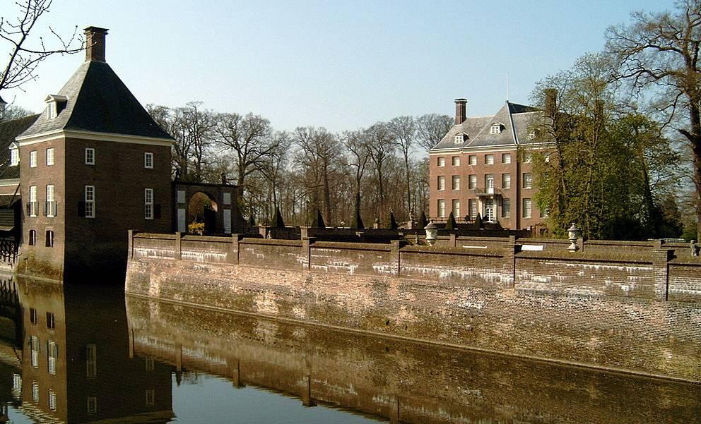 Miljoenensubsidie voor iconische Nederlandse monumenten