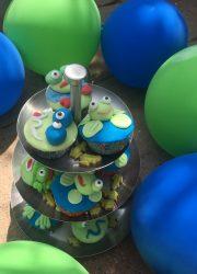 kikkercupcakes