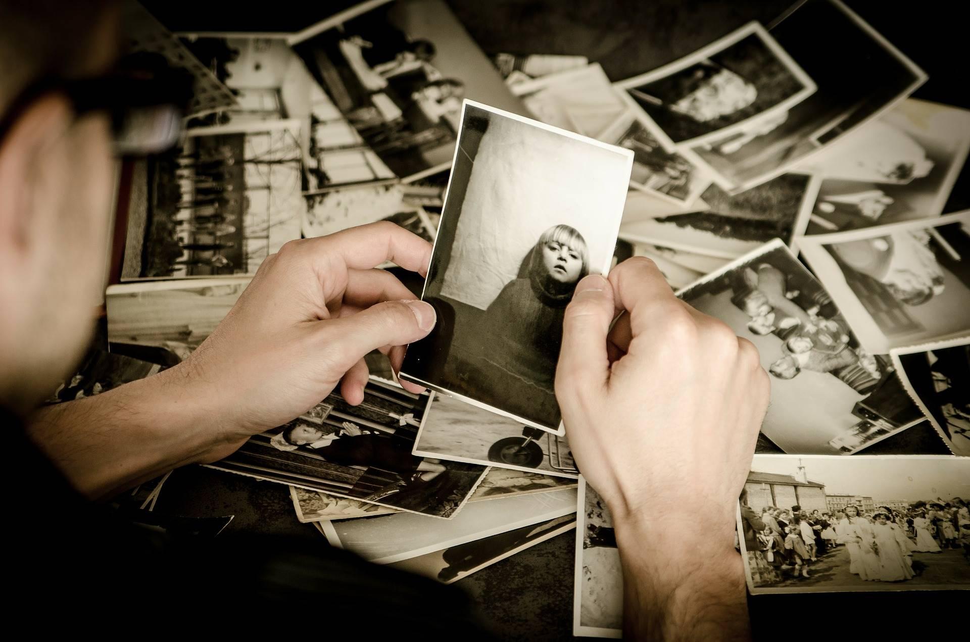 Doe meer met je foto's en laat ze niet in een oude schoenendoos zitten!