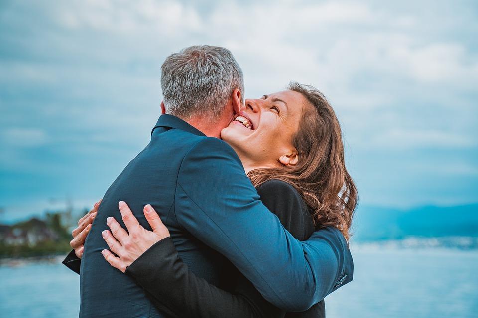 Dating huidcontact