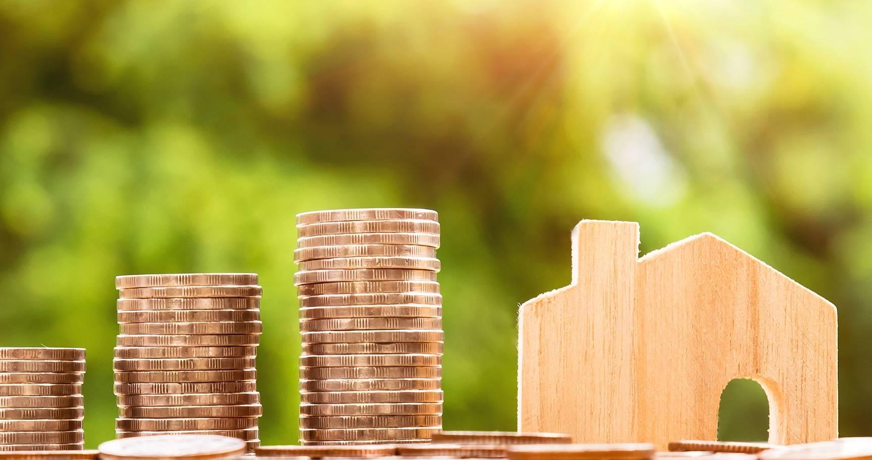 Weinig huizen beschikbaar voor modale inkomens