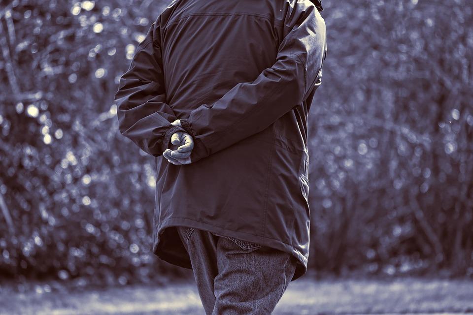 Dwaalgedrag onder ouderen met dementie