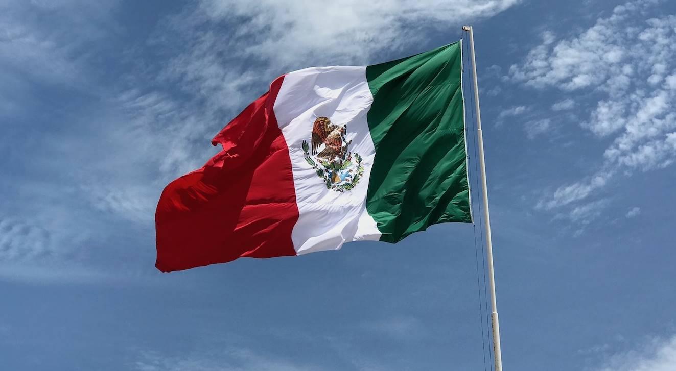Jeanette en haar eerste Onafhankelijkheidsdag in Mexico