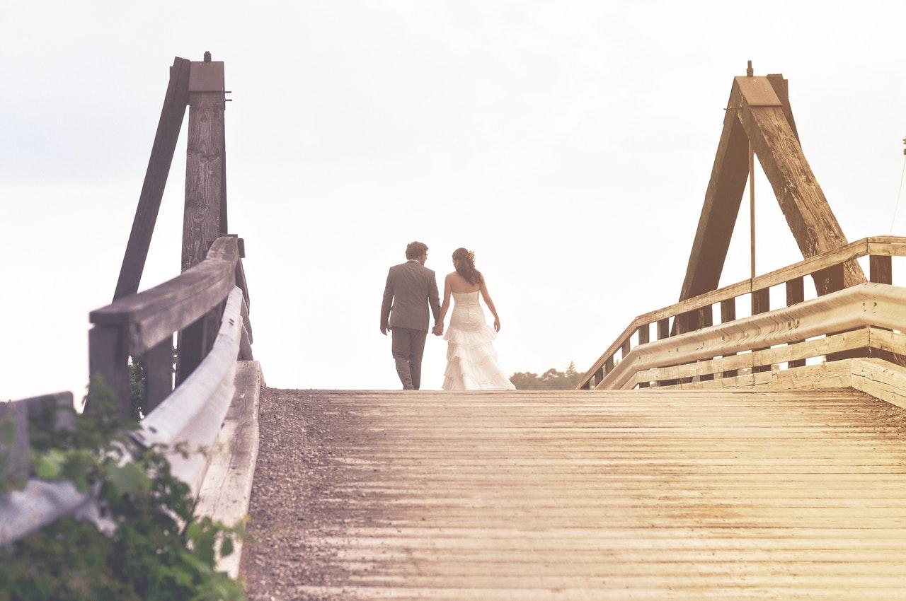 6 tips voor een lekker lang leuk huwelijk