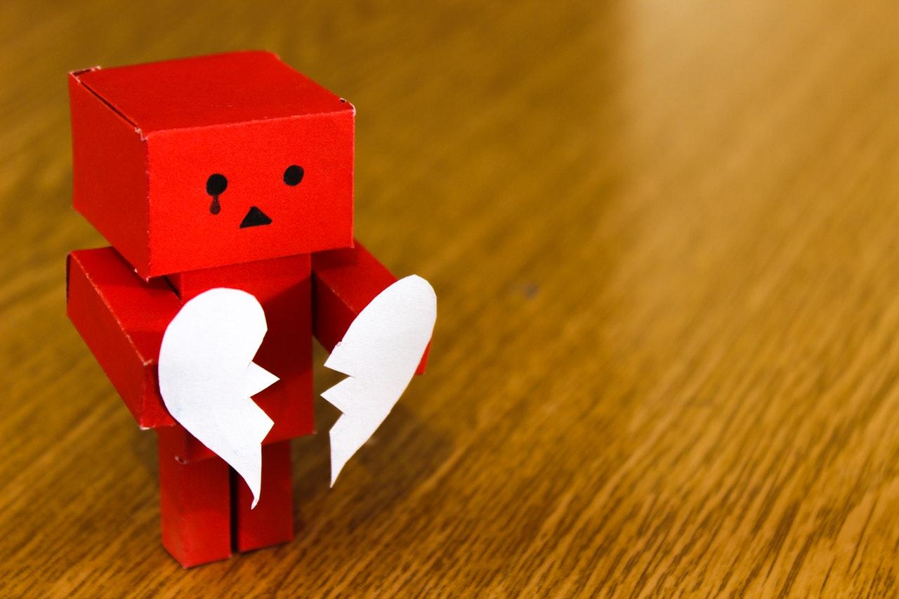 Niet romantisch, wel belangrijk: regelgeving onder je relatie