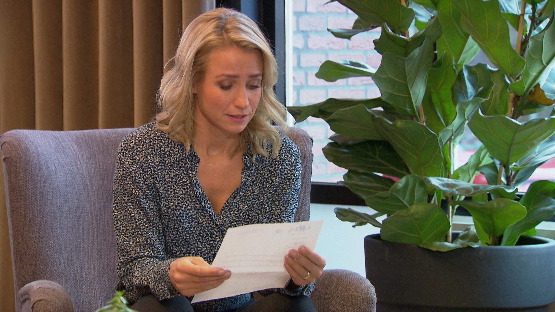 Dionne Stax ontrafelt familiegeheimen in nieuw seizoen DNA Onbekend