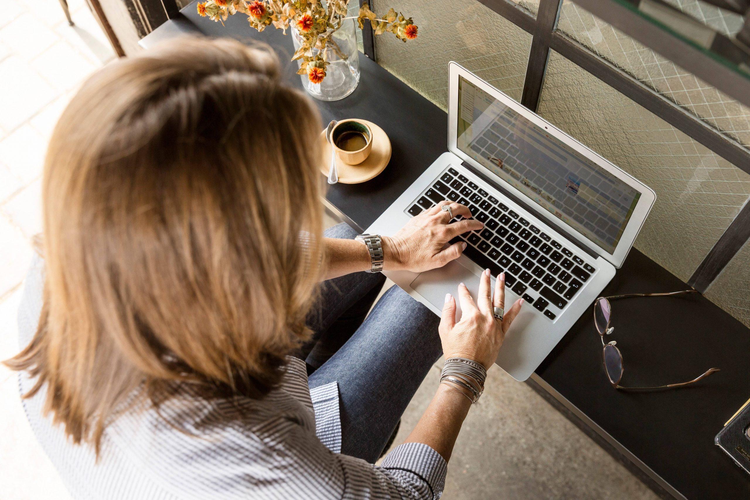 Carrièreswitch: van kantoorbaan naar freelancen