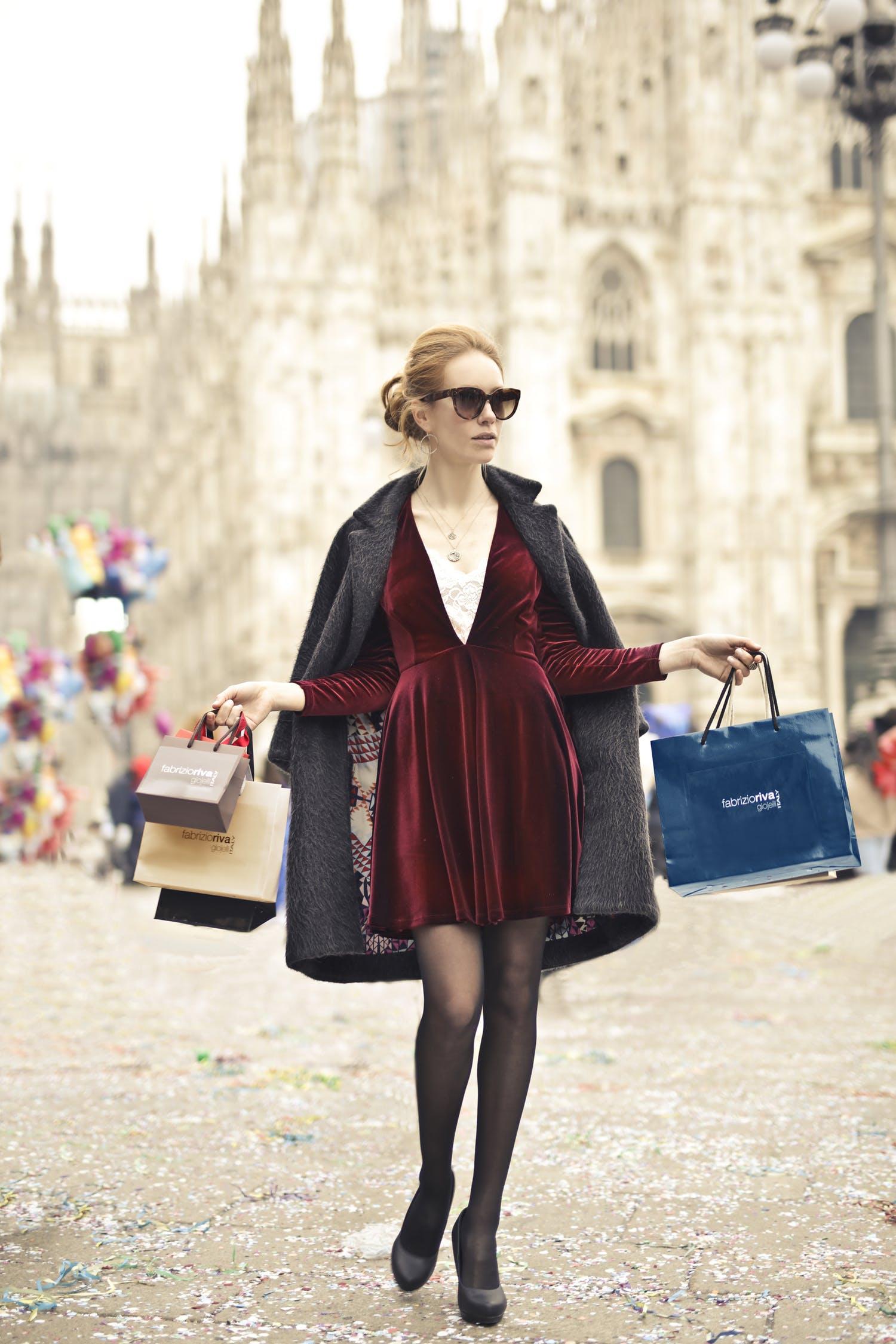 5 Italiaanse modemerken voor vrouwen