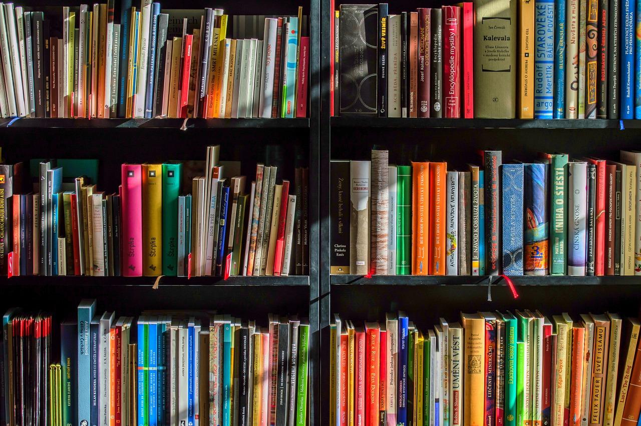 Het is Boekenweek. Deze rebelse boeken moet je lezen!