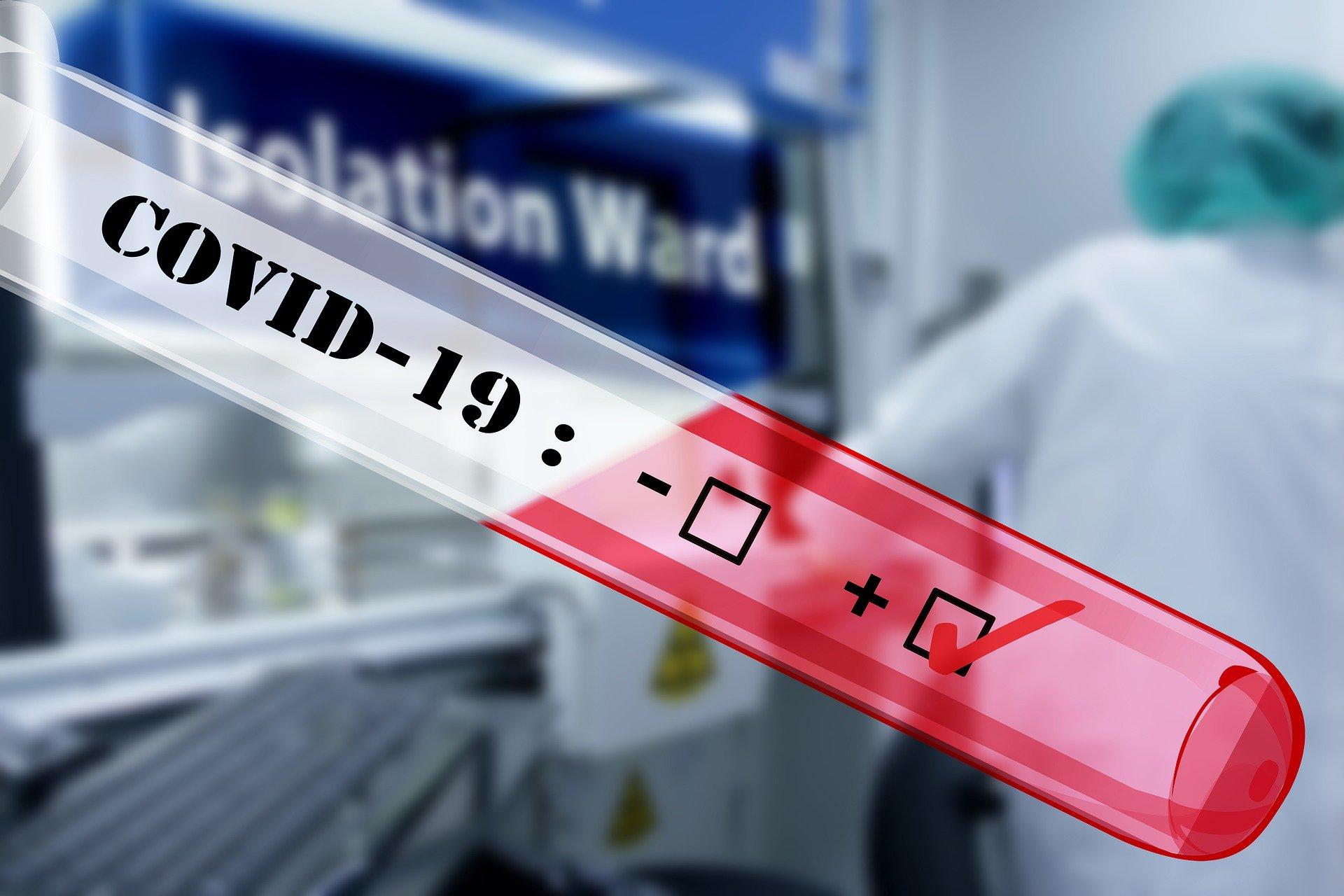 Testcapaciteit verviervoudigd, coronatests mogelijk voor al het zorgpersoneel