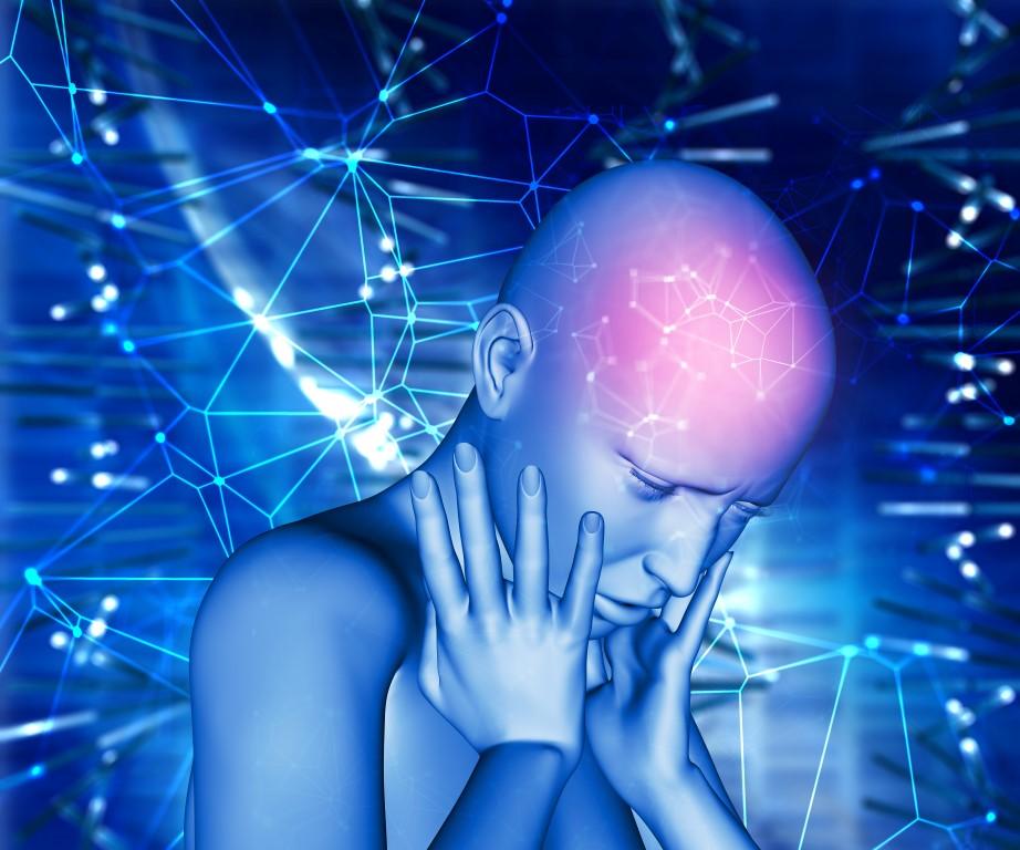 De rol van het brein bij chronische pijn