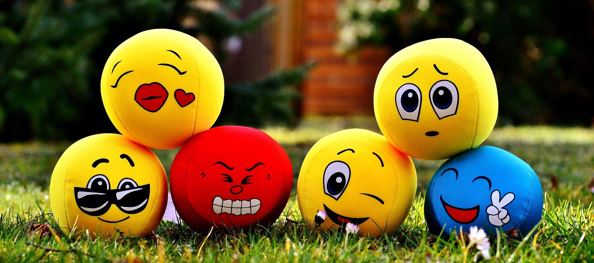 Lees hier van alles over de emoji
