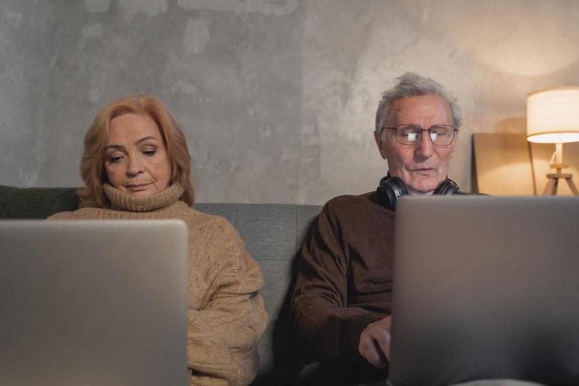 Tips voor thuiswerken zonder stress