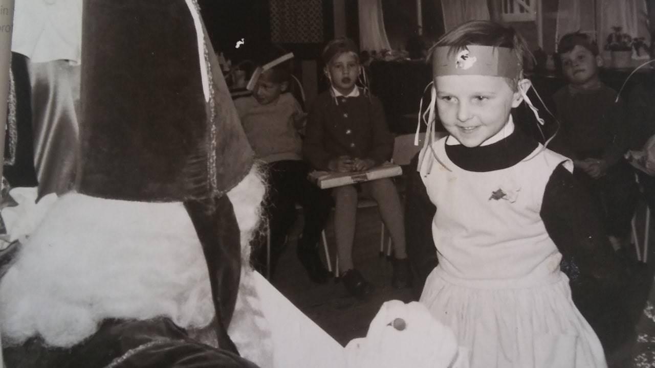 Blog Francine – Een stukje Sinterklaas beleving