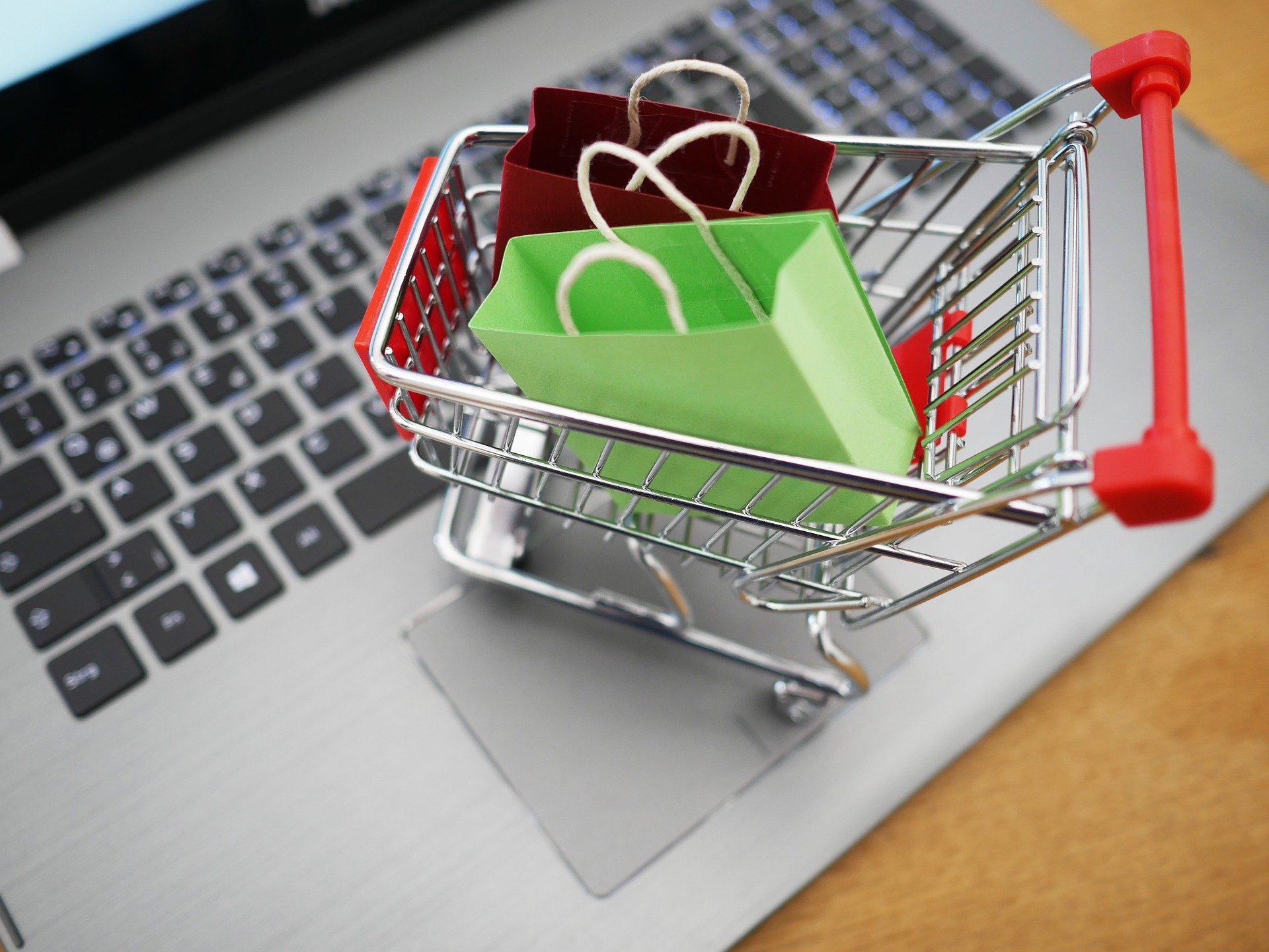 Goede voornemens bij online bestellen? Laat je niet inpakken!