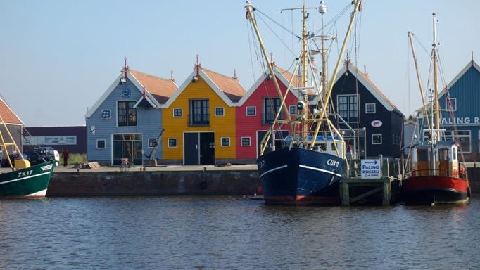 4 restaurants om te bezoeken op vakantie in Noord-Nederland